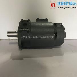 东机美(TOKIMEC)SQP3-35-18泵