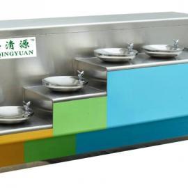 谷象直饮水设备 直饮水工程 不锈钢饮水台 一体式饮水机