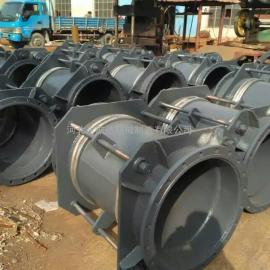 永航达牌TDL大拉杆横向波纹管补偿器生产厂家
