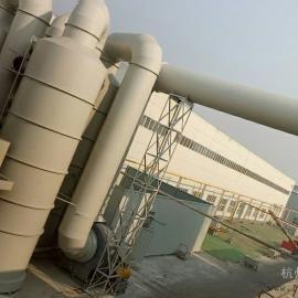 湿法脱硫除烟设备