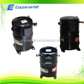 、谷轮活塞冷库中低温 制冷压缩机 CRFQ-0250-TFD-522 空调配件