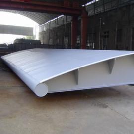 水工平面钢闸门介绍-液压坝-钢坝