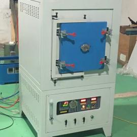酷斯特1200℃箱式气氛炉,气氛炉 气氛烧结炉智能箱式气氛炉