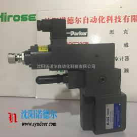 电磁阀 EPFRCG-06-210-500-EX-10-TN-S10