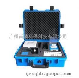 COD测定仪广州尚清环科旗下海净品牌SQ-C108B型便携式检测仪