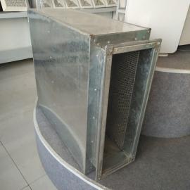 风管消声器T701-6,消声静压箱,泰莱暖通