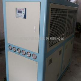 热熔胶淋膜机复合冷水机