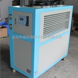 热熔胶冷水机