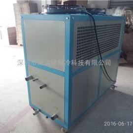 低温10p水冷式工业冷风机