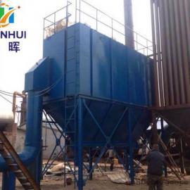 石灰竖窑除尘脱硫多个碎石机怎么治理窑炉粉尘专业厂家