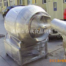 菏泽牛驴肉真空滚揉机400-500斤专用齿形真空包装牛肉滚揉机