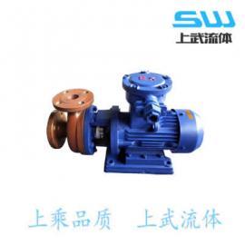 FS型玻璃钢泵 FS系列卧式玻璃钢离心泵
