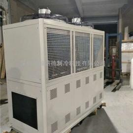 高配置10p粉未工业冷风机