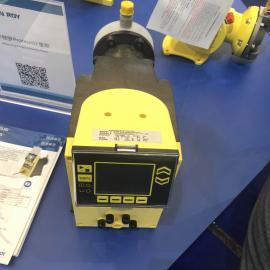 米顿罗PD系列电磁隔阂测算泵