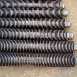304不锈钢翅片管 304不锈钢铝片复合翅片管