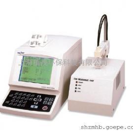 耗氧量/高锰酸盐指数快速测定仪COD-60A