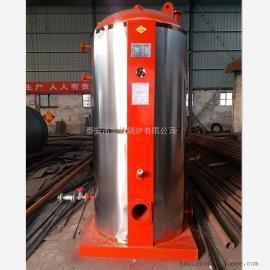 供应节能环保立式燃气锅炉 全自动蒸海参0.3吨燃气蒸汽锅炉