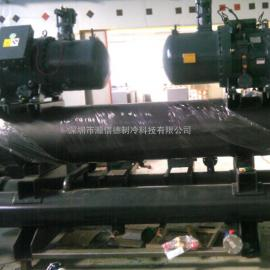 100p水冷螺杆式低温冷水机组
