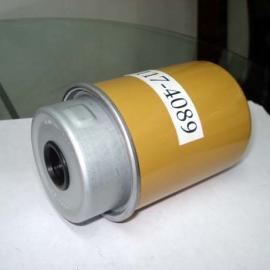 117-4089柴油水分离器滤芯卡特320C/D挖掘机燃油滤芯117-4089
