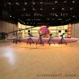 录音棚装修,录音棚制作,杭州录音棚设计