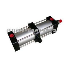 欧斯卡SC200*200铝直行程气动执行器