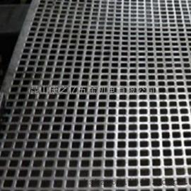 冲孔金属板网昆山冲孔网