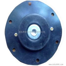 直角式电磁阀膜片厂家 橡胶耐磨电磁阀膜片型号规格全