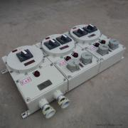 、BXM(D)51防爆配电箱 、非标定做防爆配电箱