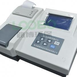 测量精度高 操作简单LB-M100 COD测定仪