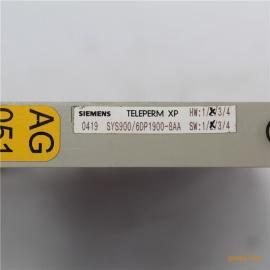 6DP1900-8AA 西门子板卡