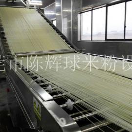 前方高能,自动化米粉机械设备闪亮登场