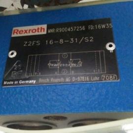 力士乐节流阀 Z2FS1683X/S2 R900457256