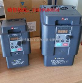 ALPHA6000E-3R75GB/31R5PB 深圳阿尔法变频器代理