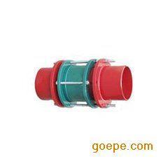 SSJB-3(BY)压盖式松套限位伸缩接头源昊管道