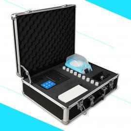 便携式COD快速测定仪LB-108测定结果符合环保标准
