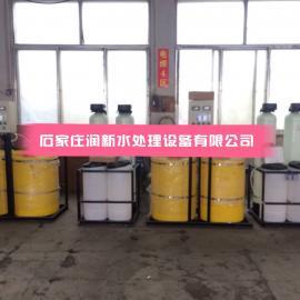 全自动软化水设备 全自动化程度高 酒店软水器报价