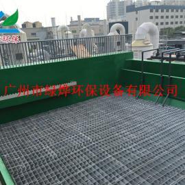 PVC斜板填料