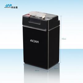 供应 4V吸尘器蓄电池