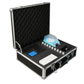便携式总磷快速测定仪LB-131B 0-20mg/L分段符合环保标准