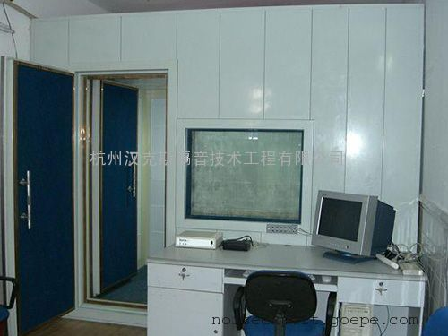 医用电测听室(隔音室)制造 听力室组建