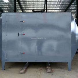 抽屉式活性炭废气吸附器