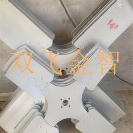 冷却塔风机扇叶价格