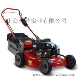 维邦电启动草坪割草机 草坪机 剪草机 园林绿化专用WB506HB-DOV