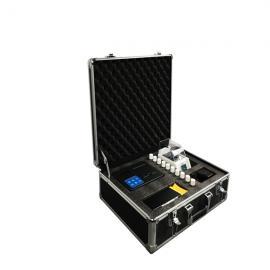 便携式氨氮总磷测定仪LB-206B化肥厂日用品厂污水站专用