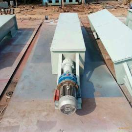 螺旋机被广泛地使用在各种工业部门
