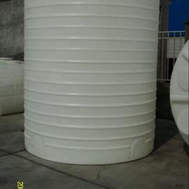 上海20吨塑料储罐PE水塔塑料水箱 20立方化工储罐