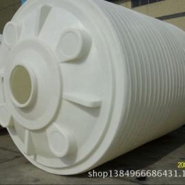 40吨塑料储存罐 化工防腐储罐 大型化工桶 耐酸碱塑料容器厂农
