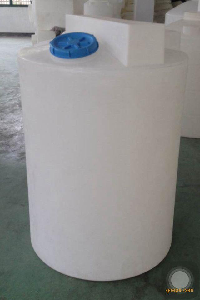 1000L塑料搅拌桶 1吨搅拌桶配电机 1000L加药箱 1吨搅拌桶直销