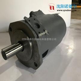 东京计器油泵F11-SQP21-21-11-1DC-18