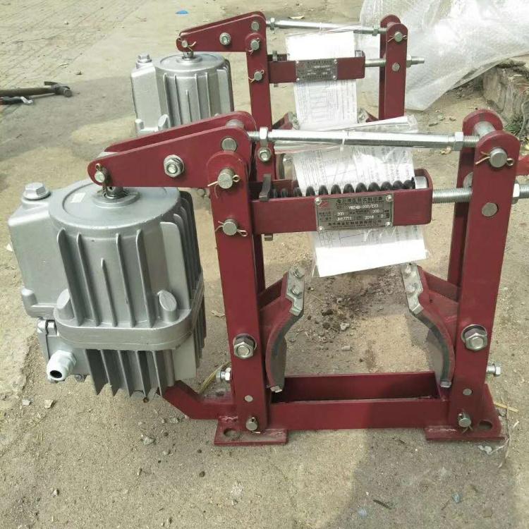 优质电力液压制动器 国标ywz4b-400/80 天车起重机抱闸